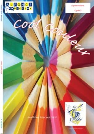 Cool Couleur - Hassen Mathieu Ben - Partition - laflutedepan.com
