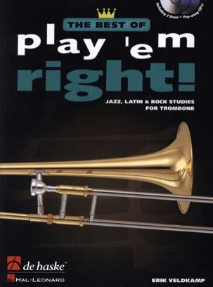 The Best of Play 'em Right - Jazz, Latin & Rock Studies laflutedepan