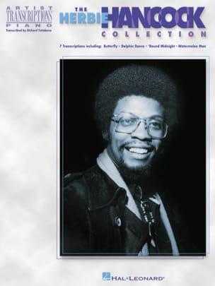 Collection Herbie Hancock Partition Jazz - laflutedepan