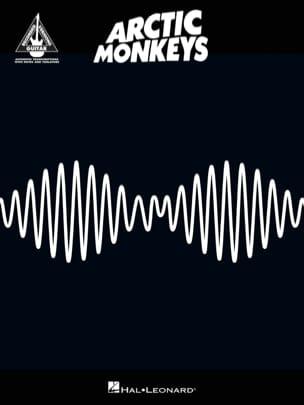 AM Arctic Monkeys Partition Pop / Rock - laflutedepan