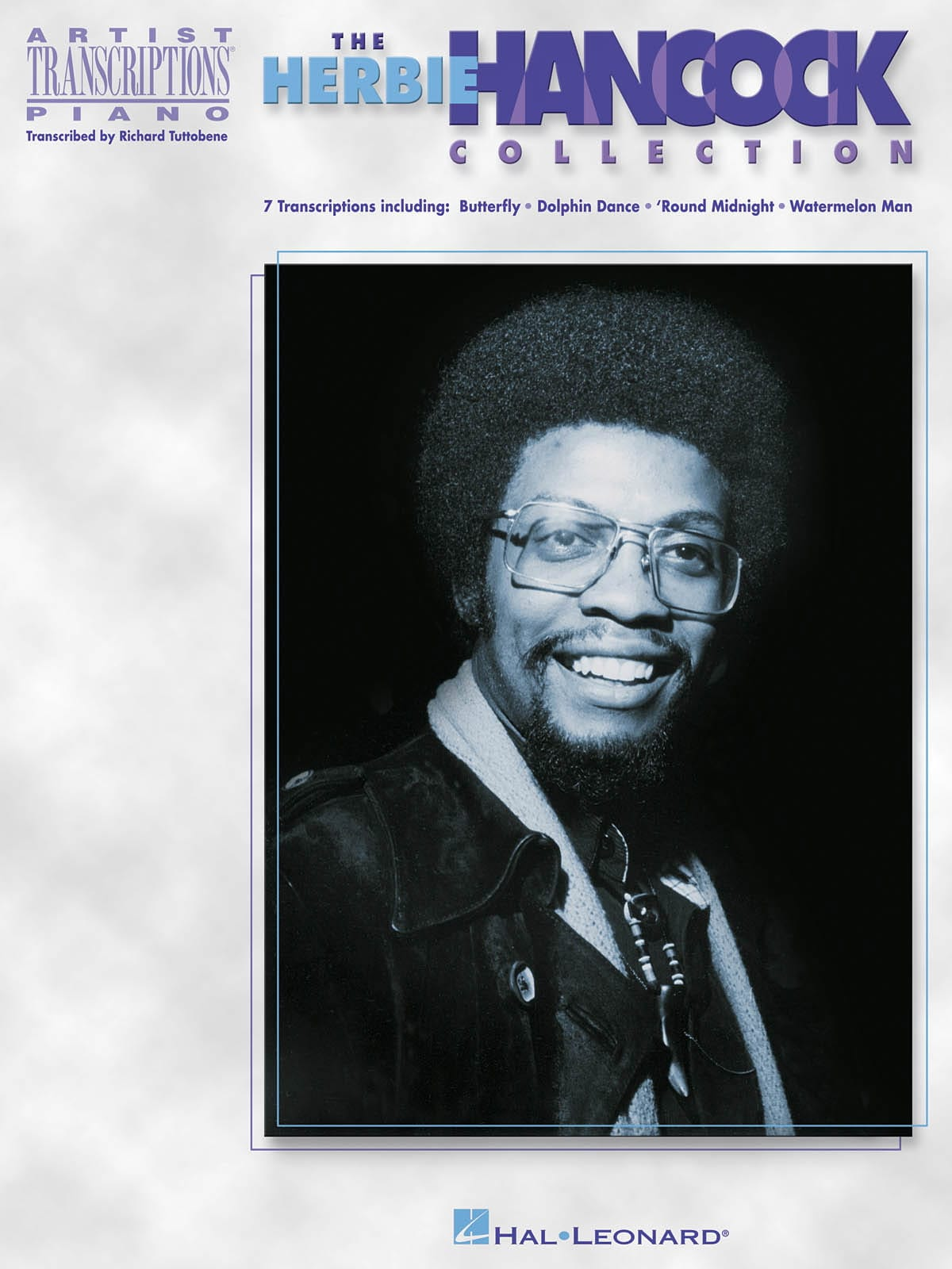 Collection - Herbie Hancock - Partition - Jazz - laflutedepan.com