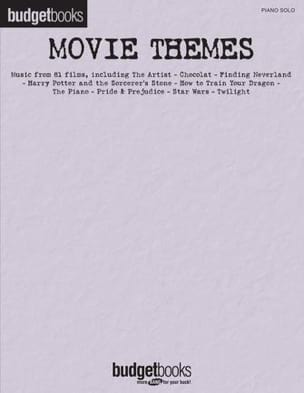 Libros de presupuesto - Temas de películas - Partition - di-arezzo.es