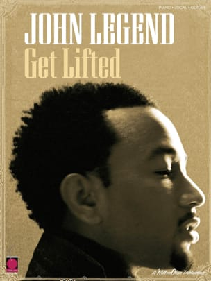 Get Lifted John Legend Partition Pop / Rock - laflutedepan