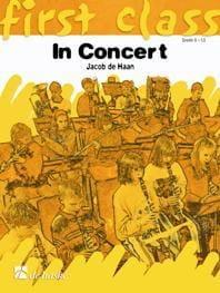 First Class: In Concert 1Bb - Bb Clarinet / Bb Trumpet laflutedepan