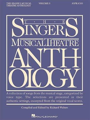 The Singer's Musical Theatre Anthology Volume 3 - Soprano laflutedepan