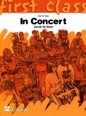 First Class: In Concert 1C' - Flute Jacob de Haan laflutedepan