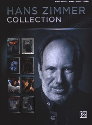 Hans Zimmer Collection Hans Zimmer Partition laflutedepan