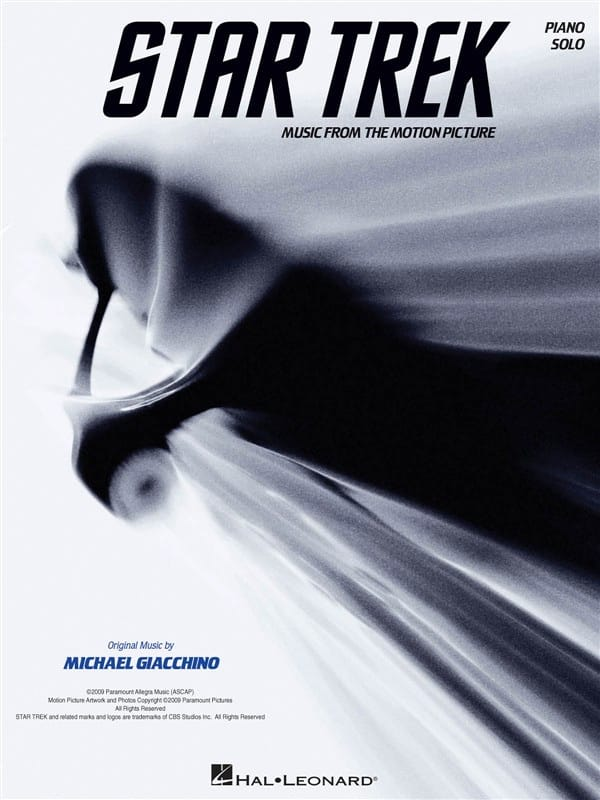 Star Trek - Music From The Motion Picture - laflutedepan.com
