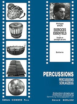 Exercices essentiels Volume 1 Philippe Brun Partition laflutedepan