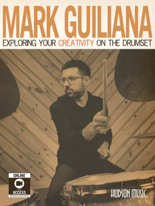 Exploring Your Creativity - Mark Guiliana - laflutedepan.com