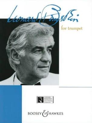 Leonard Bernstein - Bernstein For Trumpet - Partition - di-arezzo.com