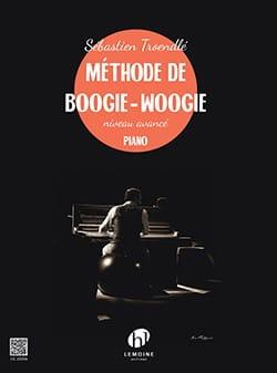Méthode de Boogie-Woogie - Volume 2 Niveau Avancé laflutedepan