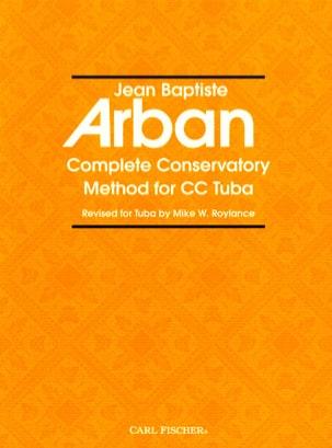 Complete Conservatory Method for Tuba - laflutedepan.com