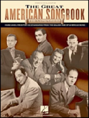 The Great American Songbook - The Composers - laflutedepan.com