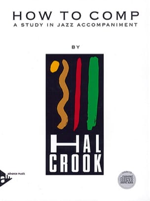 How To Comp A Study In Jazz Accompaniment Hal Crook laflutedepan