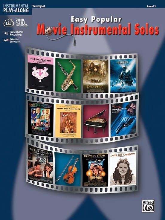 Easy popular movie instrumental solos - laflutedepan.com