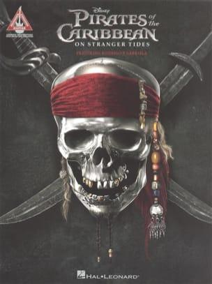 Pirates des Caraïbes 4 - La Fontaine de Jouvence laflutedepan