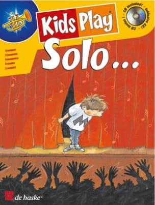 Kids Play Solo Partition Trompette - laflutedepan