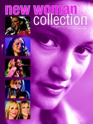 New Woman Collection - Partition - Pop / Rock - laflutedepan.com
