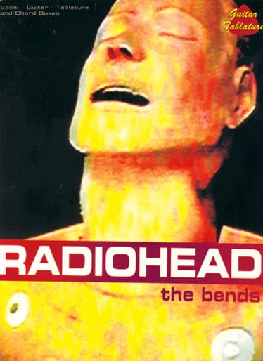 The Bends - Radiohead - Partition - Pop / Rock - laflutedepan.com