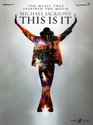 Michael Jackson's This is it - Deluxe Edition laflutedepan