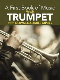 A first book of music for the trumpet Partition laflutedepan