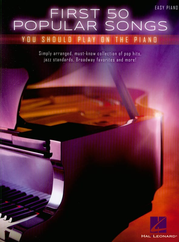 First 50 Popular Songs You Should Play on the Piano - laflutedepan.be
