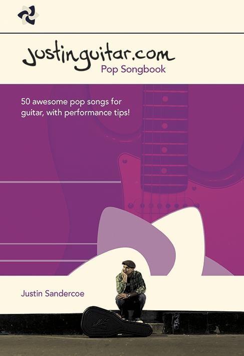 The Justinguitar.com Pop Songbook - laflutedepan.com