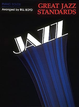 - Great Jazz Standards - Partition - di-arezzo.com
