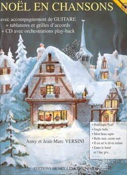 Noël en chansons Noël Partition Guitare - laflutedepan