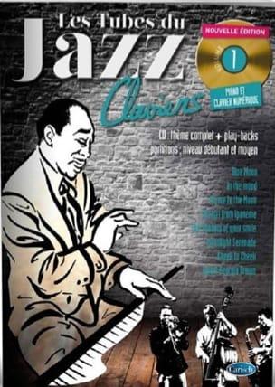 Les Tubes du Jazz Volume 1 Denis Roux Partition Jazz - laflutedepan