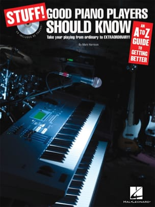 Stuff! Good Piano Players Should Know - laflutedepan.com