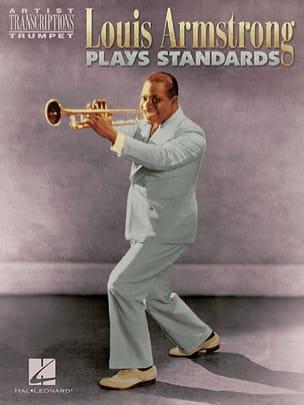 Louis Armstrong Plays Standards Louis Armstrong Partition laflutedepan