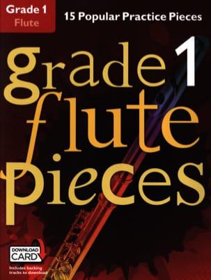 Grade 1 Flute Pieces - Partition - laflutedepan.com