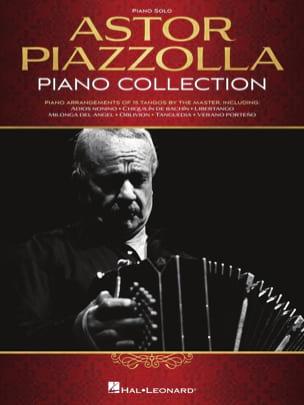 Astor Piazzolla - Partition - di-arezzo.com