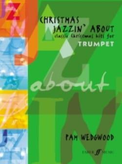 Christmas Jazzin' About Pamela Wedgwood Partition laflutedepan