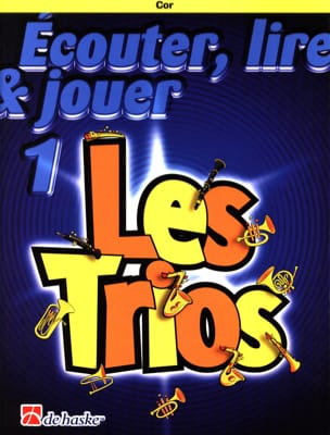 Ecouter Lire et Jouer - Les trios Volume 1 - 3 Cors laflutedepan