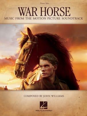 Cheval de guerre - Musique du Film - John Williams - laflutedepan.com