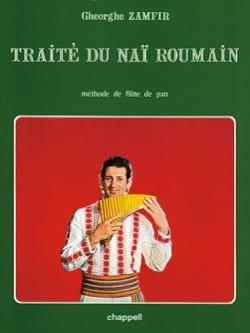 Traité du Naï Roumain - Gheorghe Zamfir - Partition - laflutedepan.com