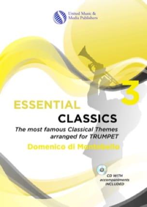 Essential Classics - Volume 3 - Partition - laflutedepan.com