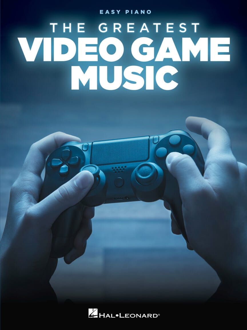 The Greatest Video Game Music - Easy Piano - laflutedepan.be