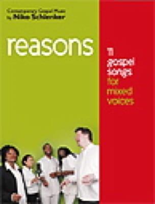 Reasons - 11 Gospel Songs - Niko Schlenker - laflutedepan.com