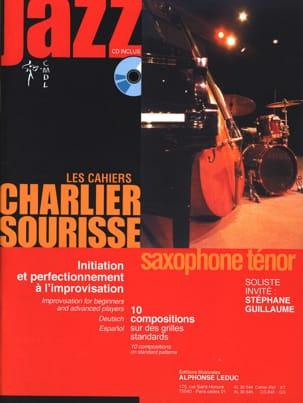 Les Cahiers Charlier Sourisse - 10 Compositions sur des Grilles Standards laflutedepan