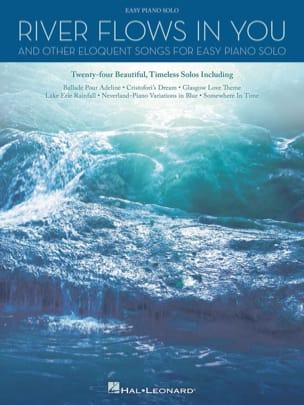 River Flows in You - Partition - Pop / Rock - laflutedepan.com