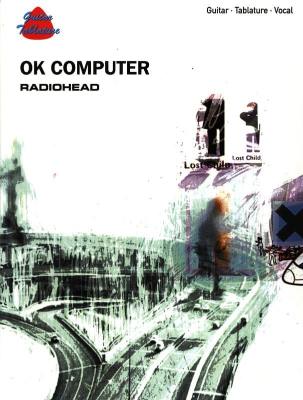 Ok Computer - Radiohead - Partition - Pop / Rock - laflutedepan.com