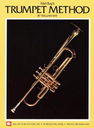 Trumpet Method William Bay Partition Trompette - laflutedepan