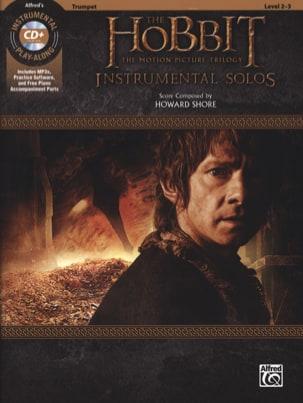 The Hobbit - The Motion Picture Trilogy Instrumental Solos laflutedepan