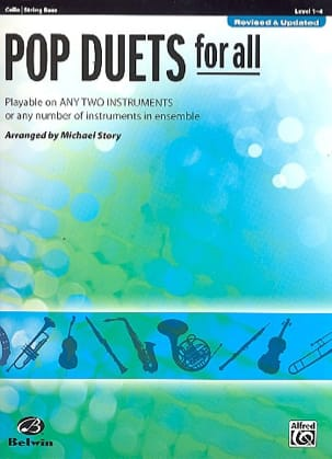 - Pop duets for all - Revised - Updated - Partition - di-arezzo.com