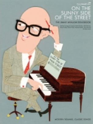 On the sunny side of the street: The Jimmy McHugh songbook - laflutedepan.com