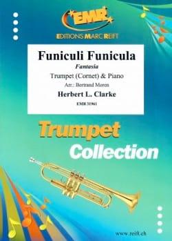 Funiculi Funicula - Fantasia Herbert L. Clarke Partition laflutedepan